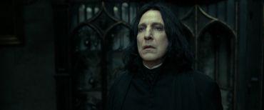 Fanfic: El sueño de Severus