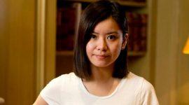 Katie Leung afirma haber experimentado actos racistas