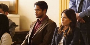 Alfred Enoch coloca en las casas de Hogwarts a los personajes de How to Get Away with Murder