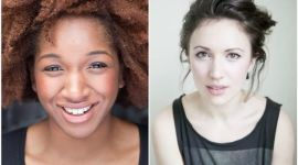 Conoce a dos de las actrices que estarán en Harry Potter and the Cursed Child