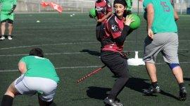 El deporte de Harry Potter llega a los Campos de la Torre en España