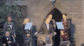 Así se vivió la apertura del Parque Temático de Harry Potter en Hollywood!