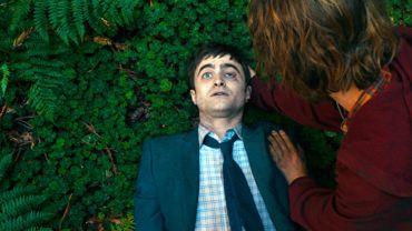 """Daniel Radcliffe es un cadáver flatulento en la nueva película """"Swiss Army Man"""""""