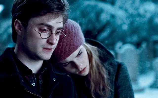 14 Frases De Harry Potter Para Ensenarnos A Vivir Blog Hogwarts