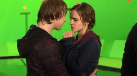 Video: Mira cómo se rodaron varias escenas de 'Harry Potter y las Reliquias de la Muerte: Parte II'