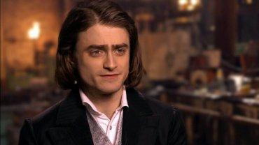 10 preguntas a Daniel Radcliffe