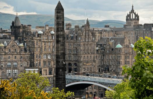Escocia-edimburgo