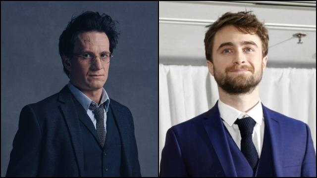 Harry Potter BlogHogwarts Daniel Radcliffe Jamie Parker