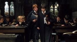 La triste teoría que explicaría por qué Harry Potter tuvo tan pocos compañeros en Hogwarts