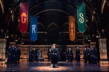 Revelan los primeros spoilers de 'Harry Potter and the Cursed Child'