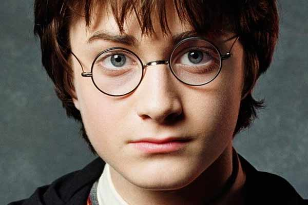 Harry Potter BlogHogwarts Gafas