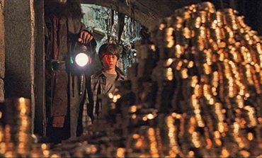 9 objetos para coleccionistas de Harry Potter que valen una fortuna