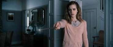 Mira todos los hechizos de las películas de Harry Potter en orden alfabético!