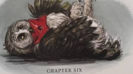 'Harry Potter y la Cámara Secreta' Ilustrado: Capítulo 6
