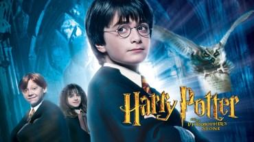 Se cumplen 15 años del estreno de 'Harry Potter y la Piedra Filosofal'!