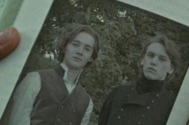 Saga de Animales Fantásticos y Dónde Encontrarlos contará la historia de Dumbledore y Grindelwald