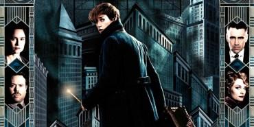 """David Yates: 'Animales Fantásticos 2' comenzará rodaje en Julio de 2017 y será """"más oscura"""""""