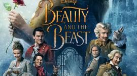 Mira el nuevo afiche de 'La bella y la bestia' protagonizada por Emma Watson