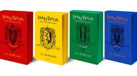 Mira las nuevas ediciones conmemorativas de 'Harry Potter y la Piedra Filosofal'