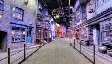 Google Maps habilita el acceso a 3 nuevas locaciones del mundo de Harry Potter