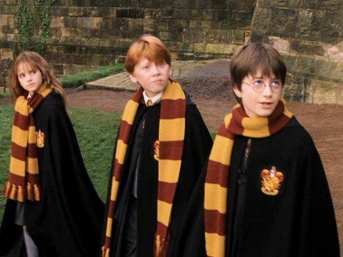 Diseñadora de vestuario \'roba\' utilería de las películas de Harry ...