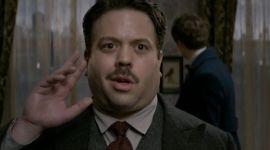"""Primer vistazo a Jacob Kowalski en la segunda parte de """"Animales Fantásticos y dónde Encontrarlos"""""""