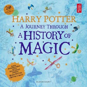 Bloomsbury revelas las portadas de sus 2 próximos libros de Harry Potter