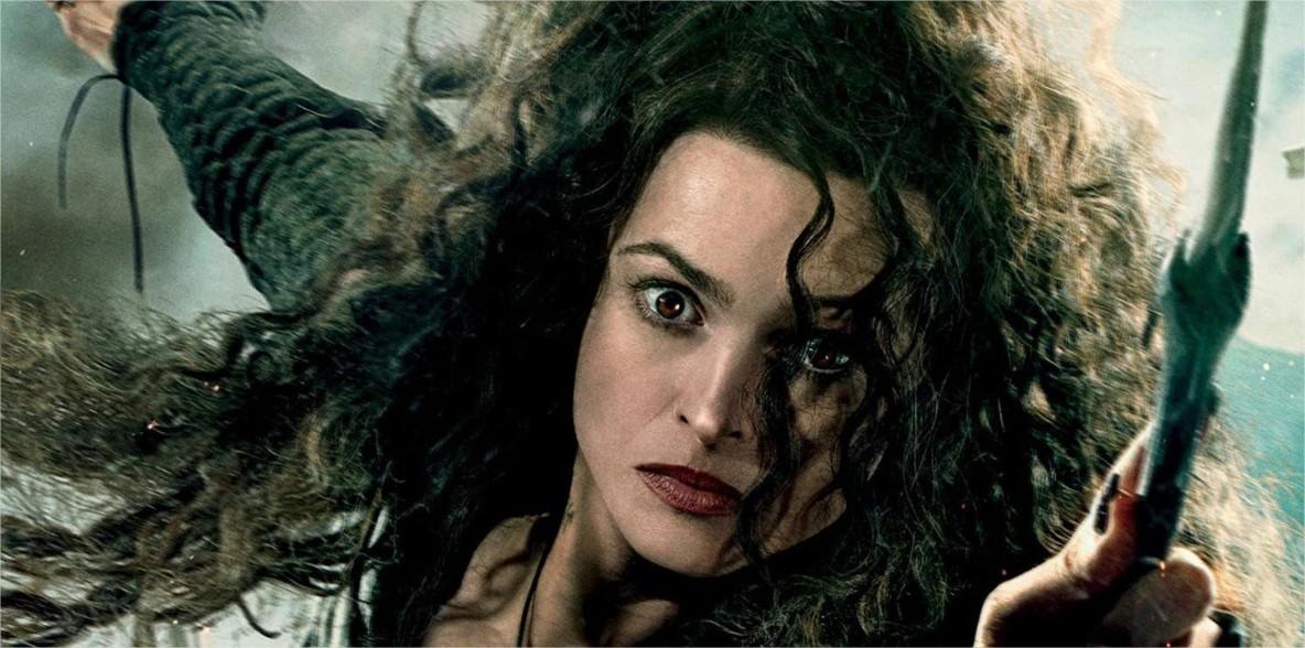 Zoe Kravitz confirma el verdadero parentesco entre Leta Lestrange y Bellatrix Lestrange