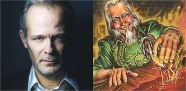 Ya se grabaron todas las escenas de Nicolas Flamel en 'Los Crímenes de Grindelwald'