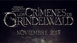 Warner Bros. confirma que ya se filmaron todas las escenas de 'Los Crímenes de Grindelwald'!
