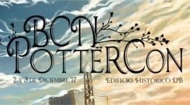 """Llega la Convención """"Pottercon"""" a la Universidad de Barcelona!"""