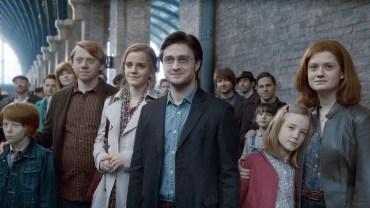 INOCENTADA: Daniel, Rupert y Emma confirmados como Harry, Ron y Hermione adultos en la película de The Cursed Child de 2019