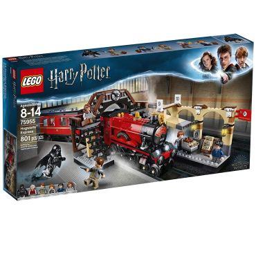 Los mejores legos de Harry Potter: nuestro top 5
