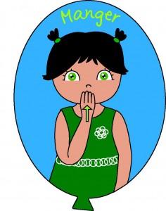 Je T'aime En Langue Des Signes : t'aime, langue, signes, Quels, Moyens, Supports, Communication, Alternative