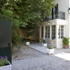 Hôtel Résidence Helzear Rive Gauche