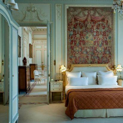 Suite Windsor Ritz