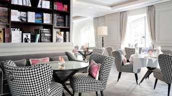 © Hotel de Vendome