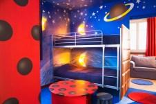 © Explorers Hotel - Disneyland Paris