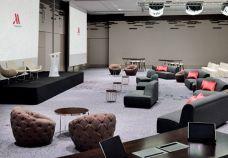 Marriott Rive Gauche salle de conférence