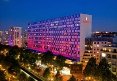 Marriott Rive Gauche