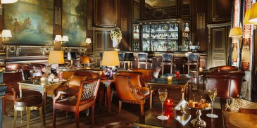 Le Meurice - Bar