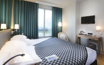 Quality Hotel Acanthe Boulogne