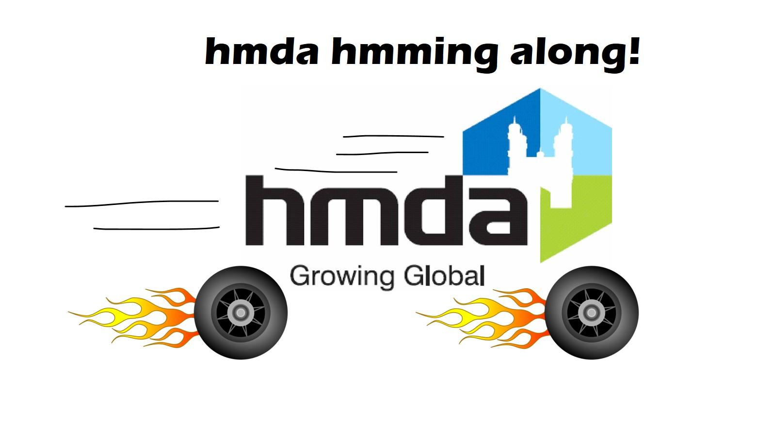 Hmda Keeps Humming Along