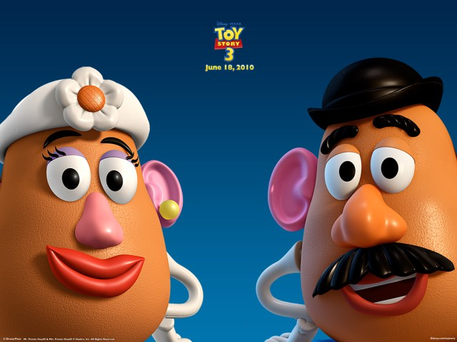 Toy Story 3 Wallpapers
