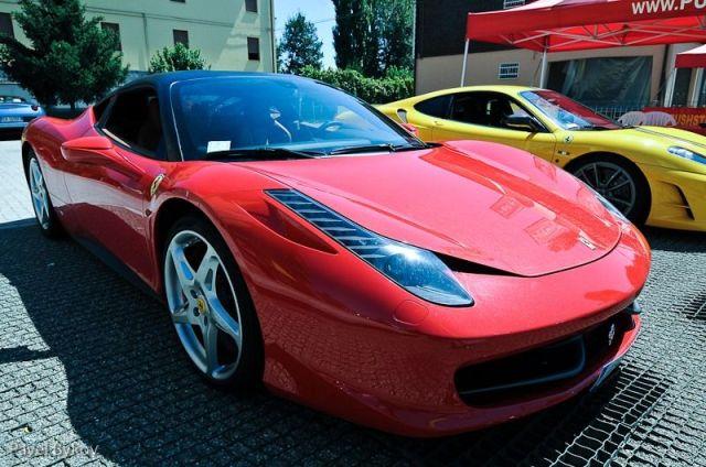 Museu da Ferrari em Maranello