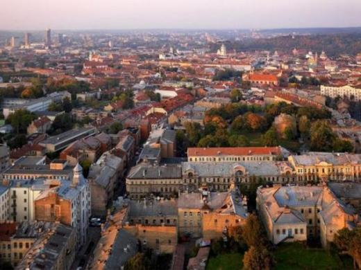 Belas fotos da Lituânia