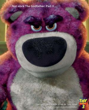 Campanha de Toy Story 3 para Oscar de Melhor Filme