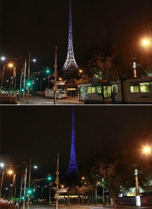 Hora do Planeta 2011