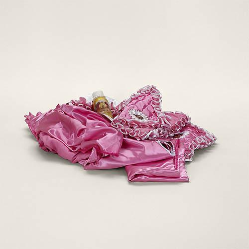 Objetos exóticos confiscados no aeroporto de Nova Iorque