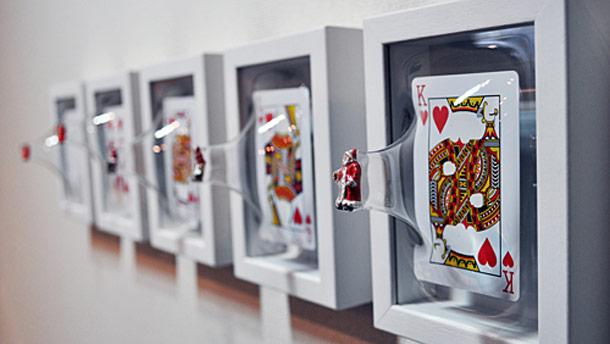 Escape: a arte em 3D do artista japonês Yuki Matsueda